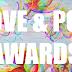 Conheça os indicados ao Love & Pop Awards 2015