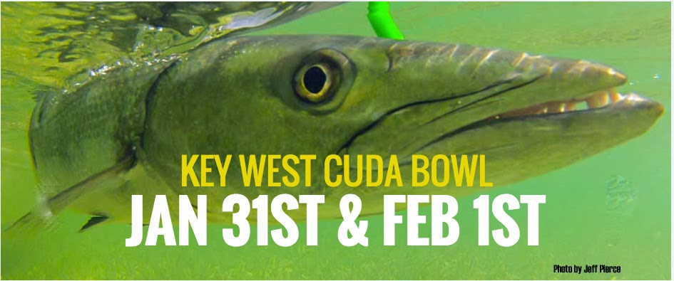 flyfishbonehead link to the cuda bowl in key west