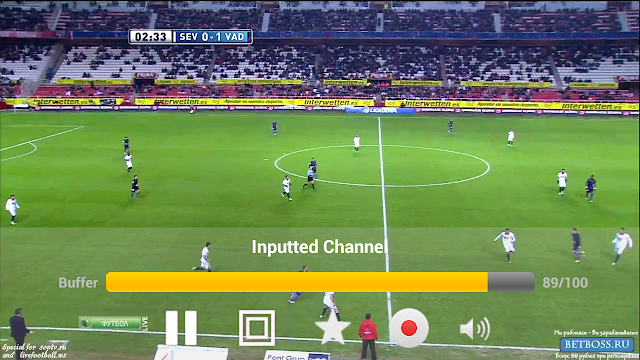 Download Sopcast cho Android trong 10 giây – Tải Sopcast apk Android