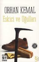 ESKİCİ ve OĞULLARI, Orhan Kemal
