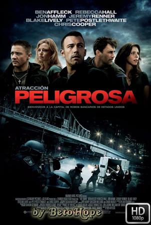 Atraccion Peligrosa (The Town) [1080p] [Latino-Ingles] [MEGA]