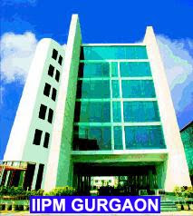 IIPM Gurgaon Campus
