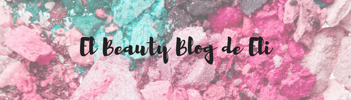 El beauty blog de Eli