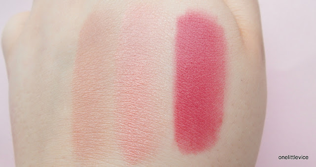 great cheap lipsticks opaque colour boots own brand sheer natural collection swatch