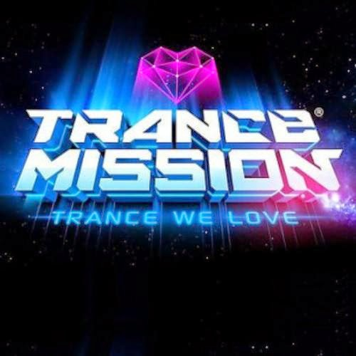 TranceMission Trance We Love  2014