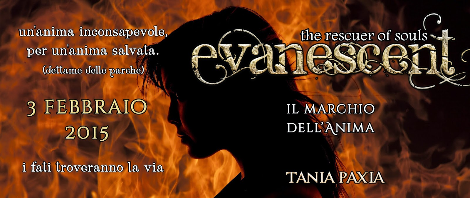 http://www.amazon.it/Il-Marchio-dellAnima-Evanescent-Rescuer-ebook/dp/B00S17VEXG/ref=sr_1_2?ie=UTF8&qid=1421145521&sr=8-2&keywords=tania+paxia
