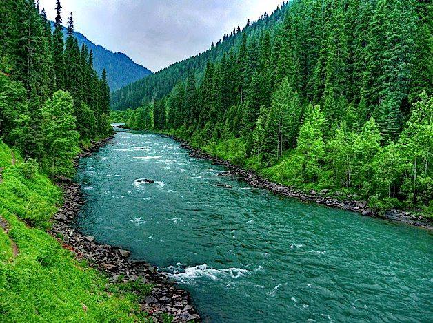 Kashmir Valley Most Famous Places
