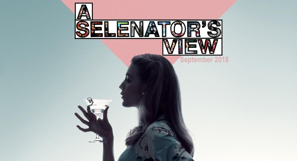 A Selenator's View