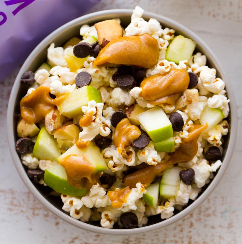 popcorn mix-ins