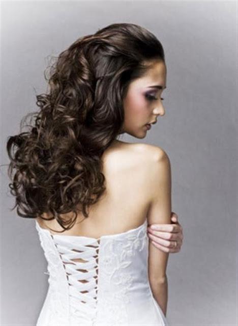 descLong Wavy Hairstyles For Women