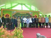 Pembukaan Milad 25 PPMDI Oleh Bapak Wagub Banten