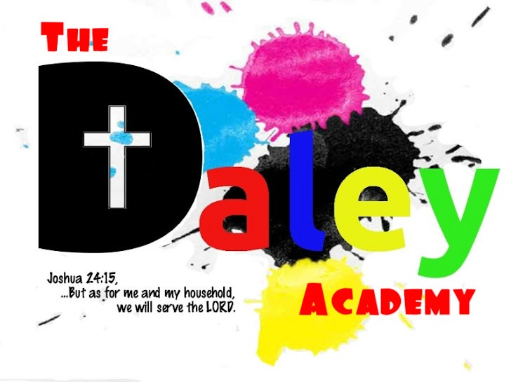 The Daley Academy