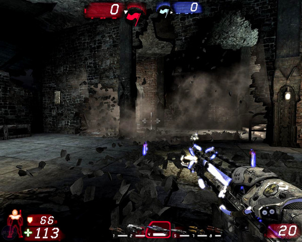 Unreal Tournament 3 Black Edition-PROPHET