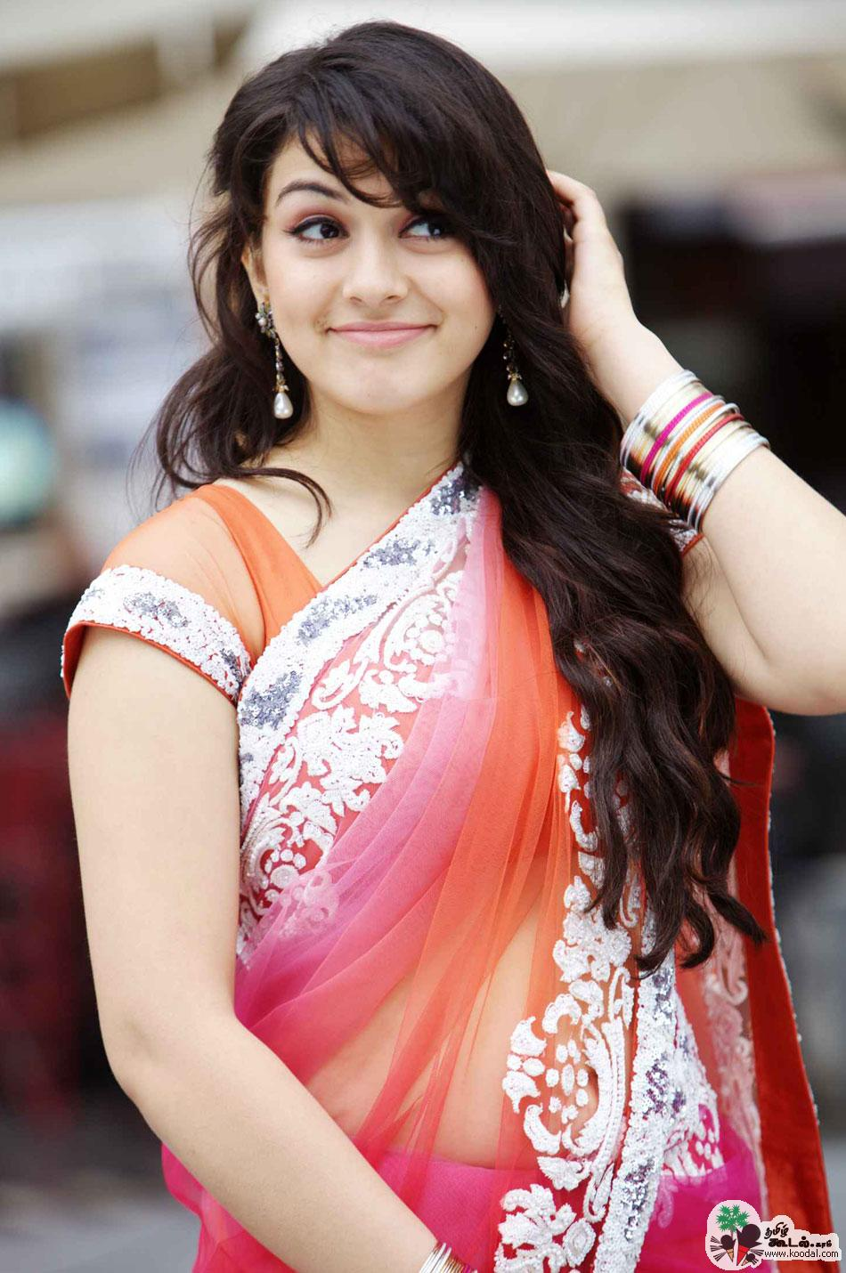 Hansika Motwani - Wallpaper Gallery