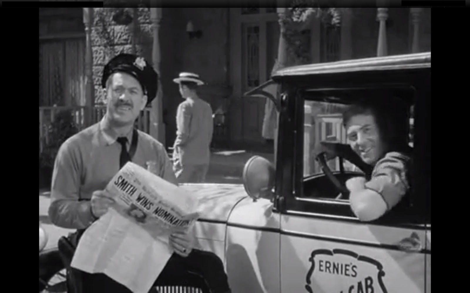 The Bedford Falls Sentinel An It 39 S A Wonderful Life Blog Take A Drive Through Bedford Falls