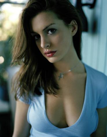 Anne Hathaway Anne Jacqueline Hathaway or full born in Brooklyn, New York, ...