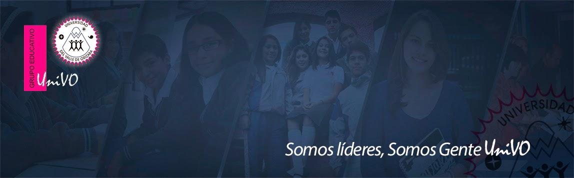 Blog Grupo Educativo UniVO
