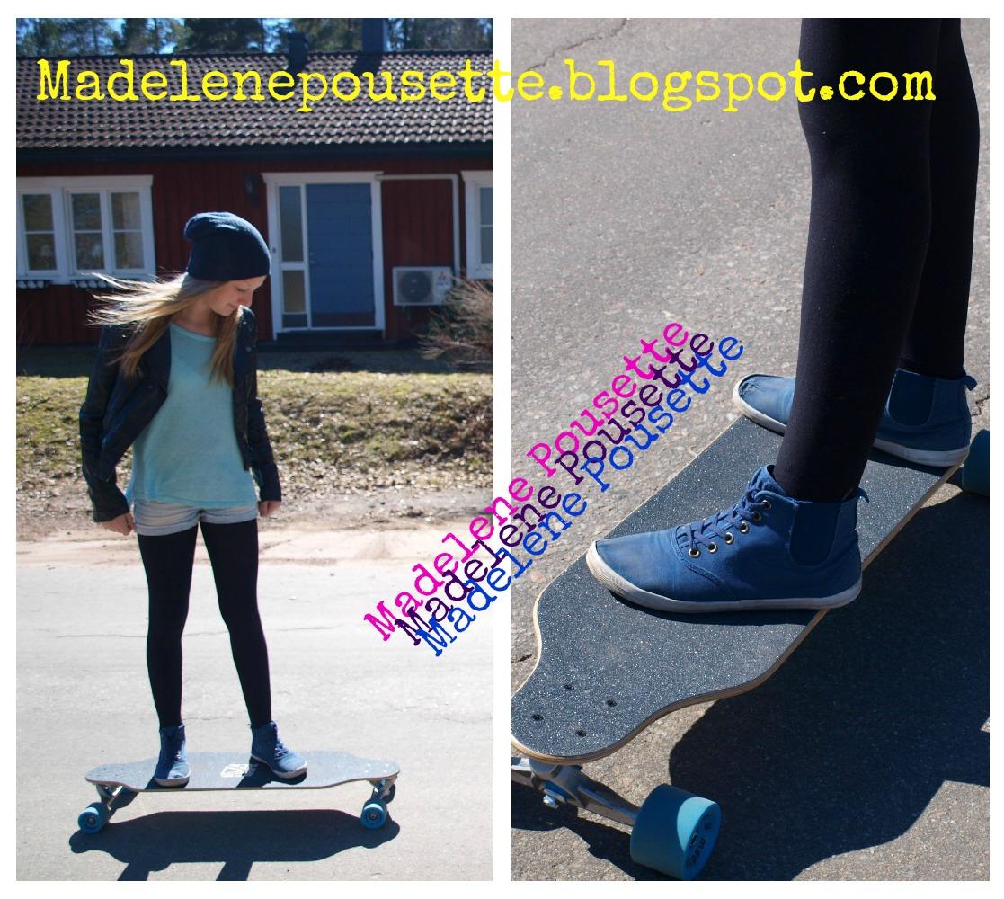 Madelene Pousette