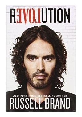 Russell Brand ---- REVOLUTION