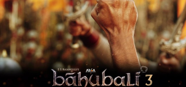 Baahubali Part 3