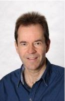 """Helga König im Gespräch mit Thomas Schäfer, Autor des Buches """"Keine Chance für Krafträuber"""""""