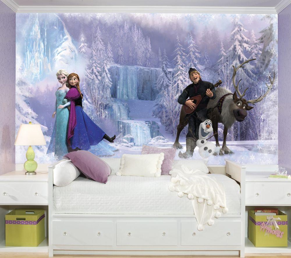 Best furniture design ideas for home elsa anna olaf for Room design elsa