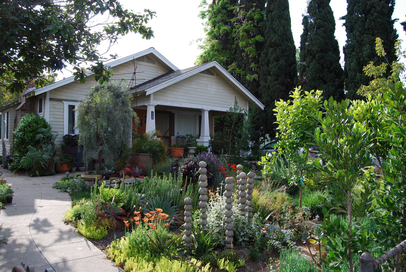 Non Secateur Southern California 39 S Best Garden Blog