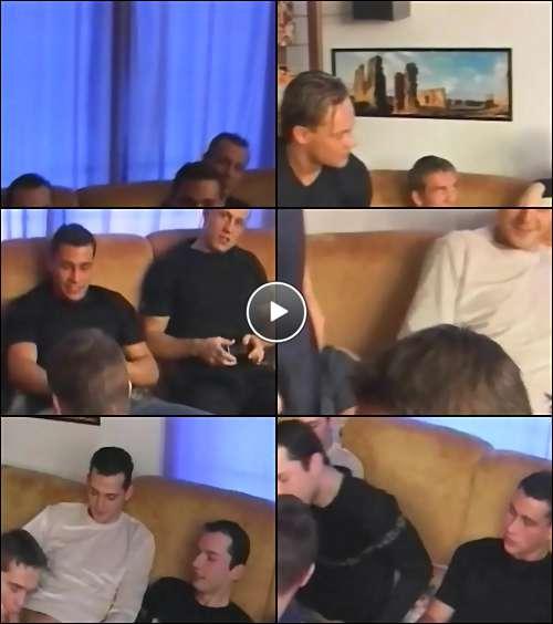 gay guys having gay sex video