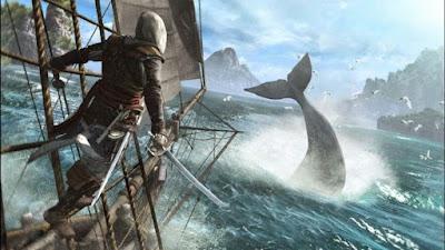Assassin's Creed 4 Black Flag Full Setup For Free