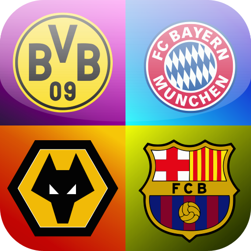 Logo Quiz Football