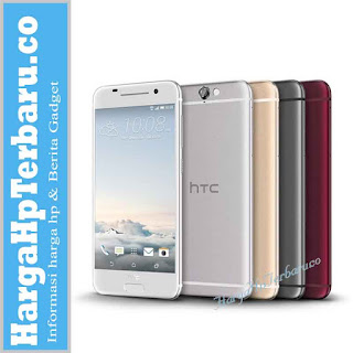 Spesifikasi & Harga Hp Baru HTC Rasa Marsmallow
