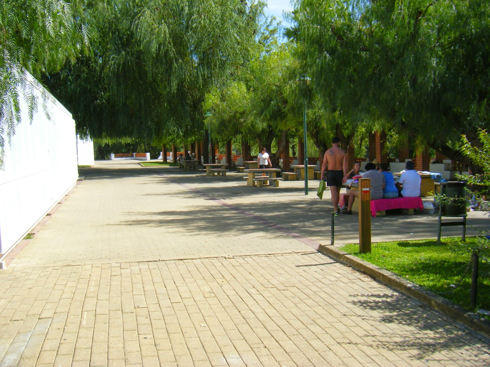 Parque de Merendas de Constância
