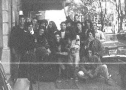 Cooperativa del Molino 1987