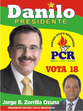El 20 de Mayo Vota 18!
