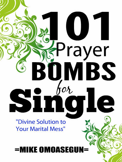 101 PRAYER FOR SINGLES