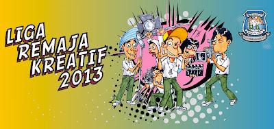 Liga Remaja Kreatif 2013 : Jom Sertai Pertandingan Cipta Video SKMM
