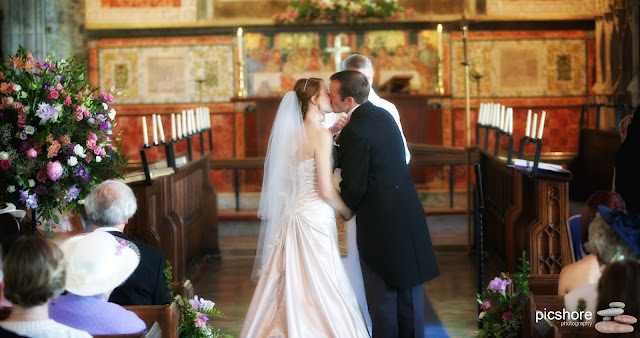 Lamerton Church Devon wedding Picshore Photography
