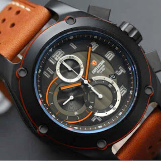 jam tangan expedition cowok murah