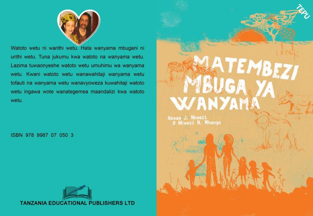 Matembezi Mbuga ya Wanyama