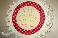 The Cookie Room