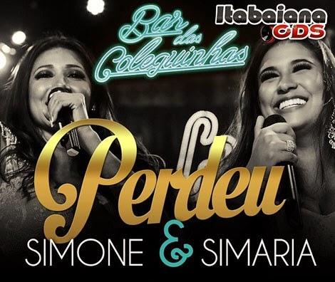 Simone e Simaria – Bar das Coleguinhas 2015