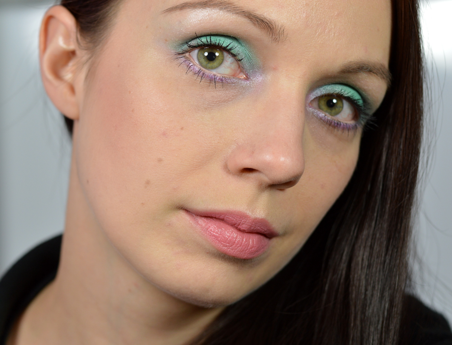 Make up Trend Frühling 2014