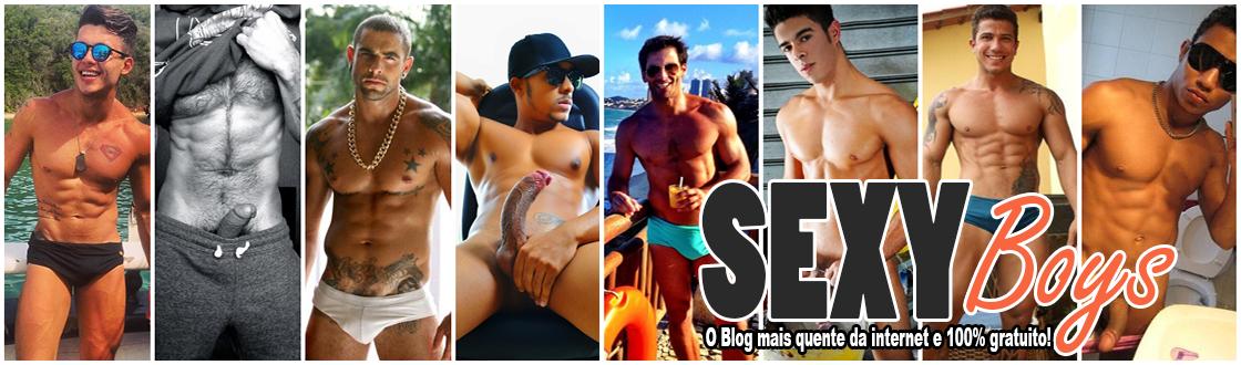 *Sexy Boys
