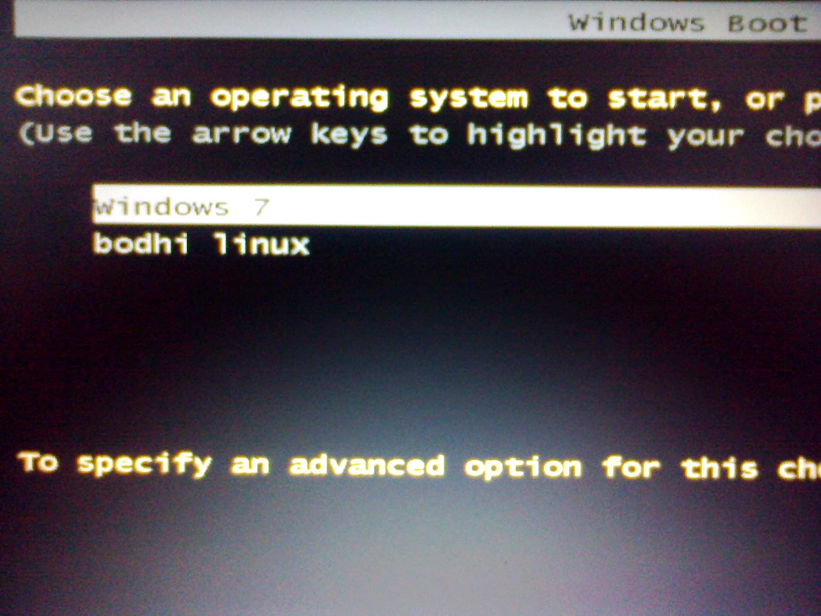 install linux ubuntu on external hard drive