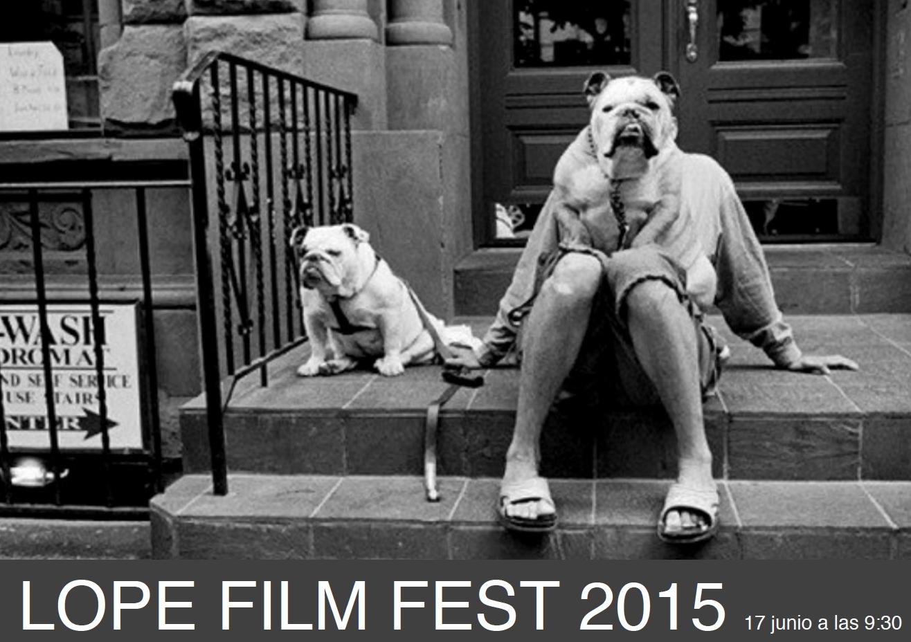 LopeFilmFest 2015