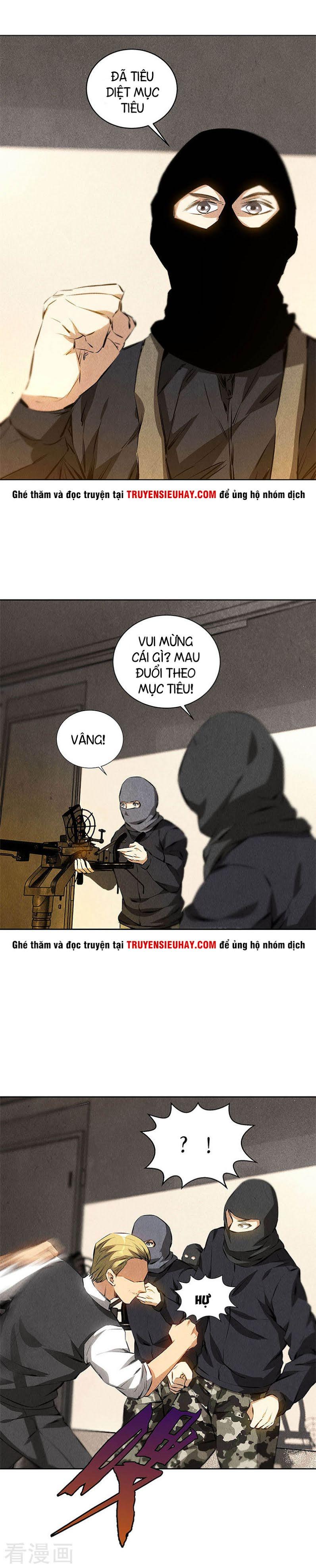 Ta Là Phế Vật Chapter 108 video - Hamtruyen.vn