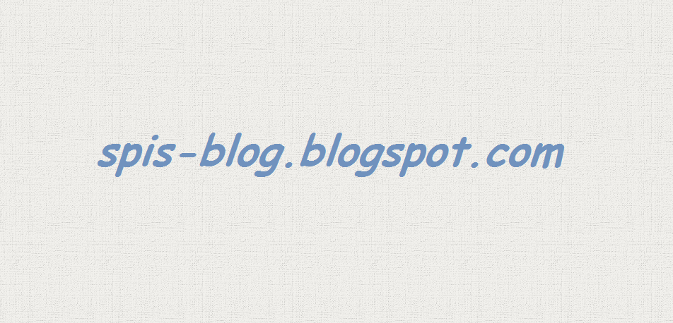 Spis Wszystkich Blogów