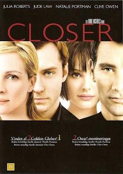 Xích Lại Gần Nhau - Closer (2004) Poster