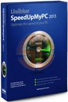 Uniblue SpeedUpMyPC 2013