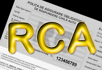 Documente restituire asigurare RCA